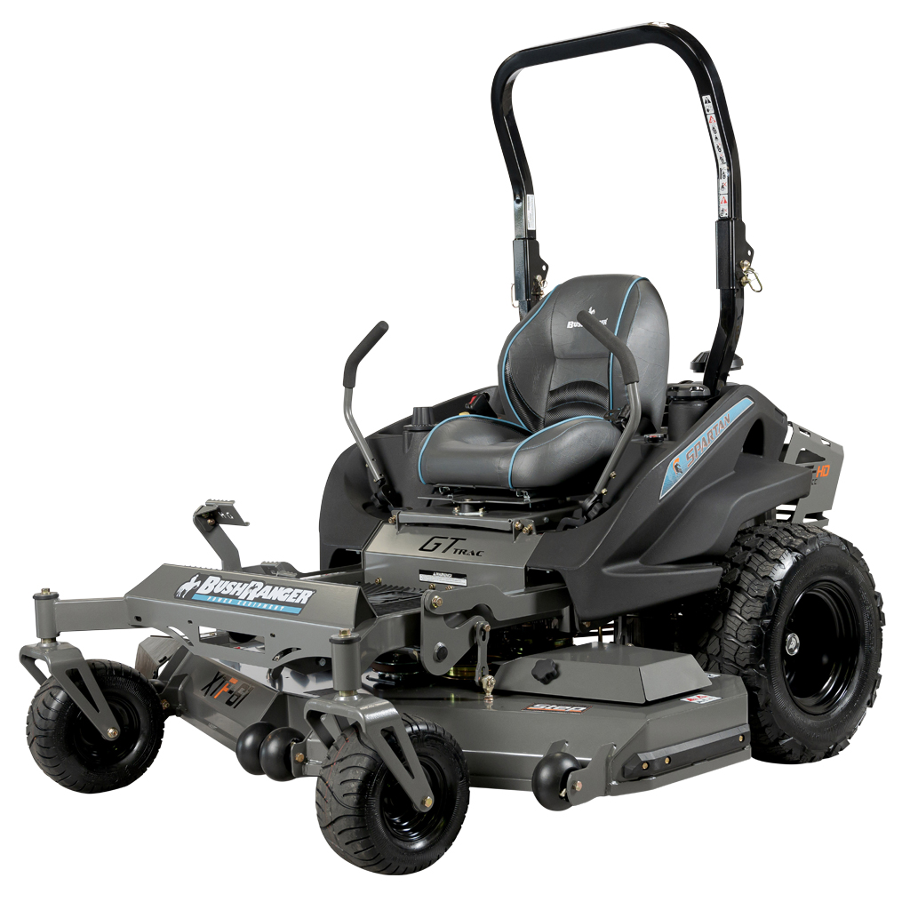 Powerup Lawncare Products – Spartan RT HD FX850 EFI 61″ Cut